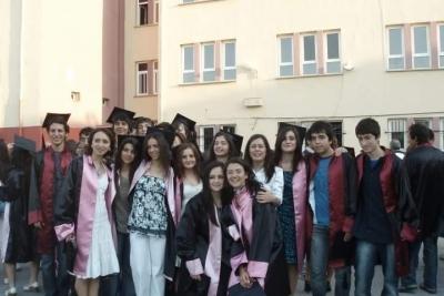 Nilüfer Fatih Anadolu İmam Hatip Lisesi Fotoğrafları 3