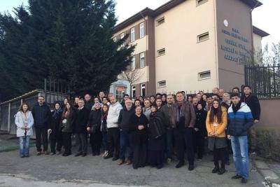 Feriha Uyar Mesleki Ve Teknik Anadolu Lisesi Fotoğrafları 2