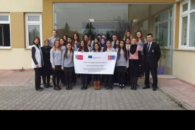 Feriha Uyar Mesleki Ve Teknik Anadolu Lisesi Fotoğrafları 1