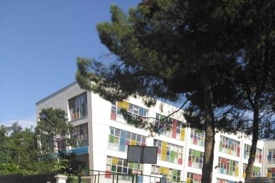 Nilüfer Fethiye Ortaokulu Fotoğrafları 7