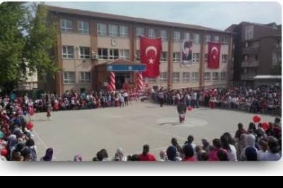 Görükle Akşemsettin İlkokulu Fotoğrafları 3
