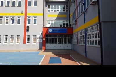 Nilüfer Güngören İlkokulu Fotoğrafları 5