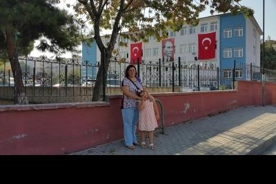 İbrahim Uyar İlkokulu Fotoğrafları 4