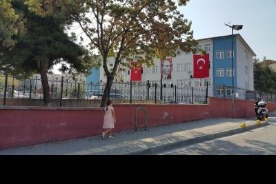 İbrahim Uyar İlkokulu Fotoğrafları 1