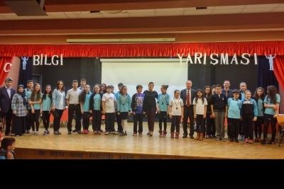 Nilüfer Koç Ortaokulu Fotoğrafları 3