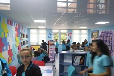 Orhangazi Koç Ortaokulu Fotoğrafları 3