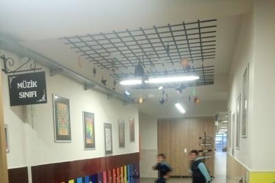 Meral-muammer Ağım Ortaokulu Fotoğrafları 1