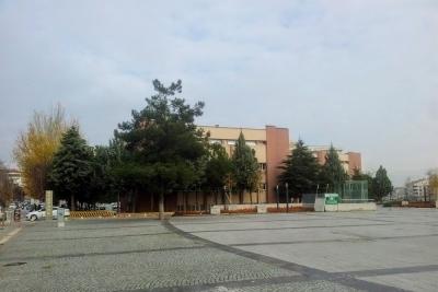Ali Kuşçu Anadolu İmam Hatip Lisesi Fotoğrafları 6