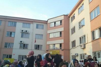Ali Kuşçu Anadolu İmam Hatip Lisesi Fotoğrafları 3