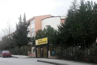 Nilüfer Anadolu İmam Hatip Lisesi Fotoğrafları 3