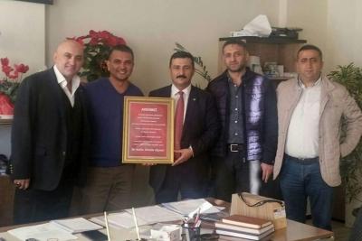 Ali Kuşçu Anadolu İmam Hatip Lisesi Fotoğrafları 4