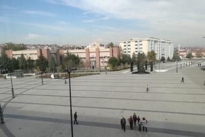 Ali Kuşçu Anadolu İmam Hatip Lisesi Fotoğrafları 7