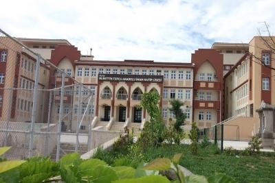 Nilüfer Belediyesi Özlüce İlkokulu Fotoğrafları 5