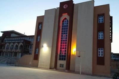 Nilüfer Belediyesi Özlüce İlkokulu Fotoğrafları 6