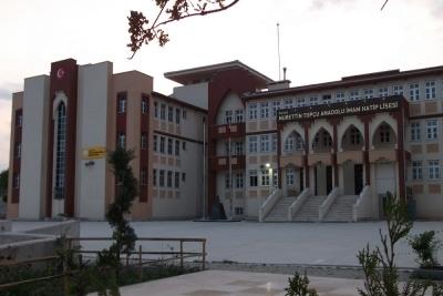 Nilüfer Belediyesi Özlüce İlkokulu Fotoğrafları 7