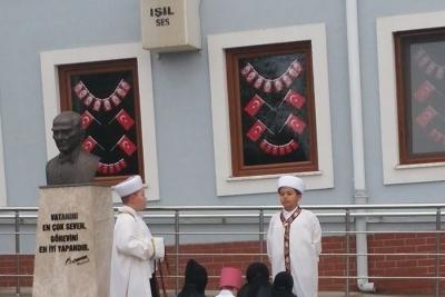 Nilüfer Belediyesi Özlüce İlkokulu Fotoğrafları 4