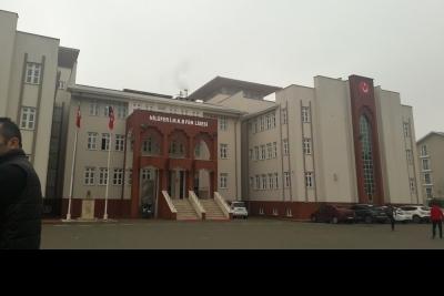 Nilüfer İmkb Fen Lisesi Fotoğrafları 2