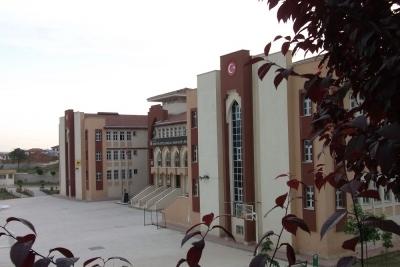 Özlüce Nurettin Topçu Anadolu İmam Hatip Lisesi Fotoğrafları 5