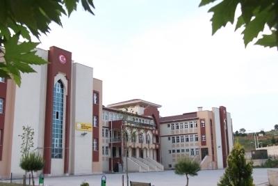 Özlüce Nurettin Topçu Anadolu İmam Hatip Lisesi Fotoğrafları 3