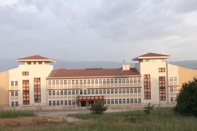 Özlüce Nurettin Topçu Anadolu İmam Hatip Lisesi Fotoğrafları 2