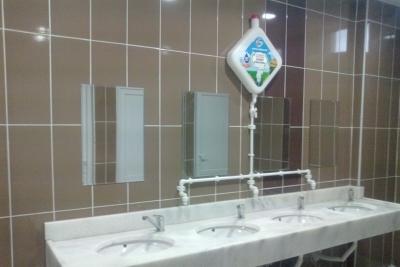 Özlüce Rasim Özdenören Anadolu İmam Hatip Lisesi Fotoğrafları 2