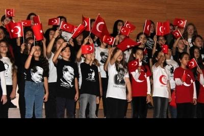 Sadettin Türkün Ortaokulu Fotoğrafları 2