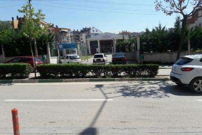 Sadettin Türkün Ortaokulu Fotoğrafları 1