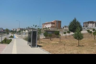 Şahinler Anadolu Lisesi Fotoğrafları 1