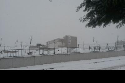 Şahinler Anadolu Lisesi Fotoğrafları 2