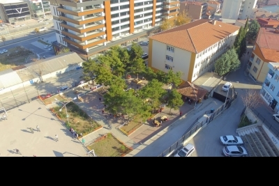 Süleyman Cura Ortaokulu Fotoğrafları 1