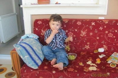 Fethiye Şehit Öğretmen Şekip Akın İlkokulu Fotoğrafları 2