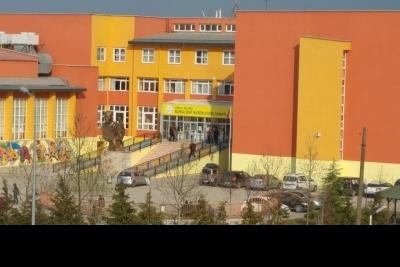 Bursa Zeki Müren Güzel Sanatlar Lisesi Fotoğrafları 1