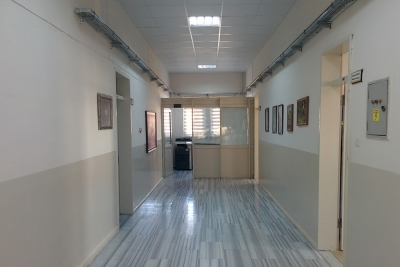 Orhaneli 15 Temmuz Şehitleri Anadolu İmam Hatip Lisesi Fotoğrafları 1