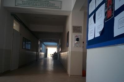 Orhaneli 15 Temmuz Şehitleri Anadolu İmam Hatip Lisesi Fotoğrafları 2
