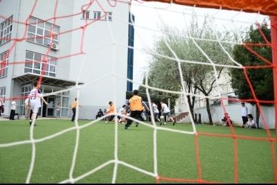 Orhangazi Ahmet Yesevi Ortaokulu Fotoğrafları 2
