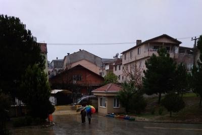 Orhangazi Ahmet Yesevi Ortaokulu Fotoğrafları 1