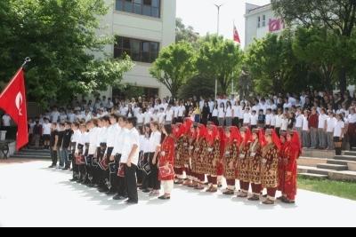 Orhangazi Ahmet Yesevi Ortaokulu Fotoğrafları 3