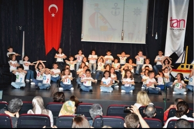Orhangazi Ahmet Yesevi Ortaokulu Fotoğrafları 4