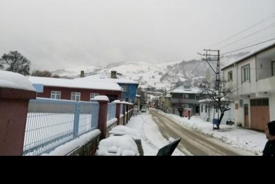 Gurleler Orhan Öcalgiray Ortaokulu Fotoğrafları 1