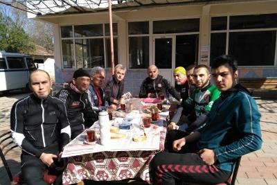 Gurleler Orhan Öcalgiray Ortaokulu Fotoğrafları 3