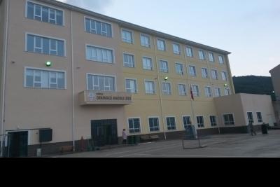 Orhangazi Anadolu Lisesi Fotoğrafları 3