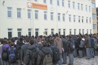 Orhangazi Çok Programlı Anadolu Lisesi Fotoğrafları 2