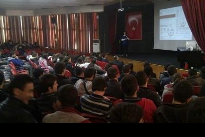 Ali Osman Sönmez Mesleki Ve Teknik Anadolu Lisesi Fotoğrafları 2