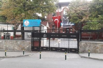 Mudanya Atatürk Ortaokulu Fotoğrafları 1