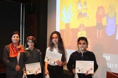 Osmangazi Barbaros Ortaokulu Fotoğrafları 2