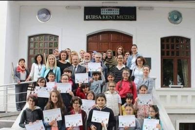 Osmangazi Barbaros Ortaokulu Fotoğrafları 1