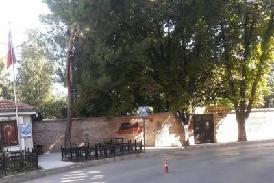 Bursa Anadolu Kız Lisesi Fotoğrafları 4