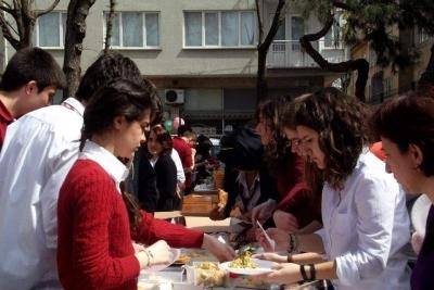 Bursa Hürriyet Anadolu Lisesi Fotoğrafları 3