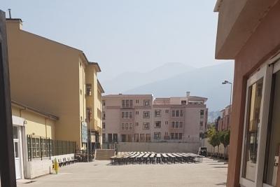 Cem Sultan Anadolu İmam Hatip Lisesi Fotoğrafları 2