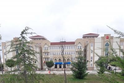 Cerrah İmam Hatip Ortaokulu Fotoğrafları 5
